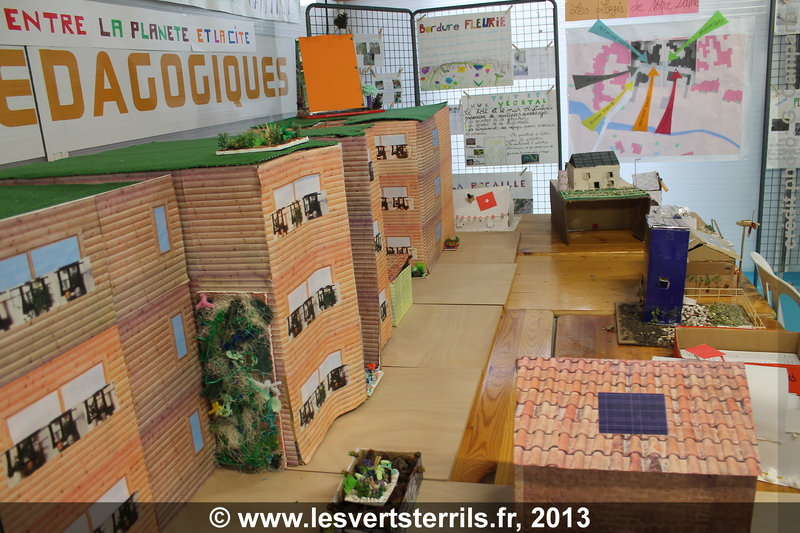 FORUM DES ENERGIES 2 les Verts Terrils